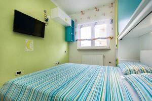 Apartments Roy, Апартаменты  Медулин - big - 52