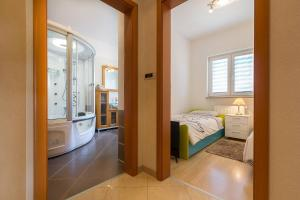 Apartments Roy, Апартаменты  Медулин - big - 54