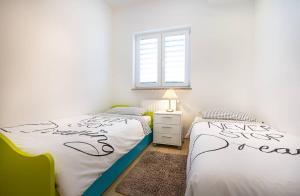 Apartments Roy, Апартаменты  Медулин - big - 38