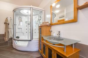 Apartments Roy, Апартаменты  Медулин - big - 34