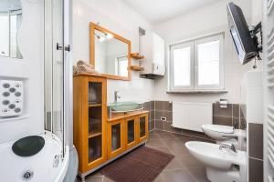 Apartments Roy, Апартаменты  Медулин - big - 32