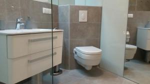 Refresh Boutique Apartments, Apartmanok  Vodice - big - 87