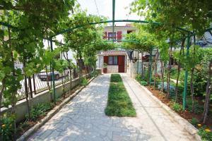 Apartments Pifar, Appartamenti  Medulin - big - 51