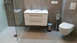 Refresh Boutique Apartments, Apartmanok  Vodice - big - 91