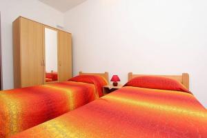 Apartment Erla, Ferienwohnungen  Banjole - big - 8