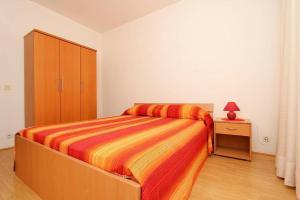 Apartment Erla, Ferienwohnungen  Banjole - big - 10