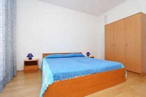 Apartment Erla, Ferienwohnungen  Banjole - big - 12