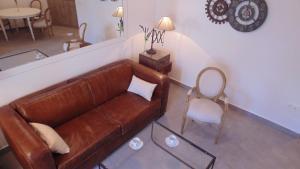 Refresh Boutique Apartments, Apartmanok  Vodice - big - 92