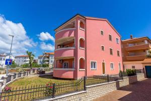 Apartments Marich, Appartamenti  Medulin - big - 47