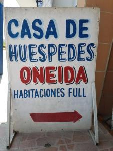 Casa de Huéspedes Oneida