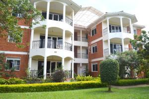 Кампала - Home Inn