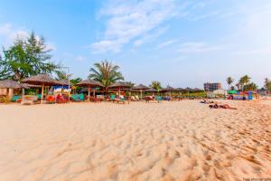 Thai Tan Tien Hotel, Hotels  Phu Quoc - big - 60