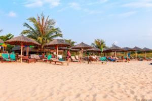 Thai Tan Tien Hotel, Hotels  Phu Quoc - big - 61