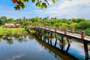 Thai Tan Tien Hotel, Hotely  Phu Quoc - big - 1