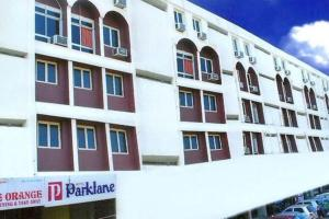 Hotel Parklane, Hotely  Hyderabad - big - 2