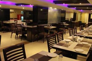 Hotel Parklane, Hotely  Hyderabad - big - 3
