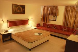 Hotel Parklane, Hotely  Hyderabad - big - 5