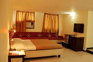 Hotel Parklane, Hotely  Hyderabad - big - 9
