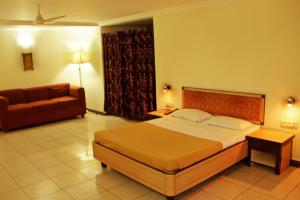 Hotel Parklane, Hotely  Hyderabad - big - 10