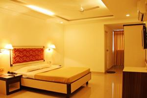 Hotel Parklane, Hotely  Hyderabad - big - 12