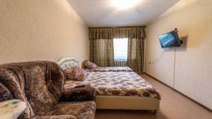 Apartments at Michurina 15