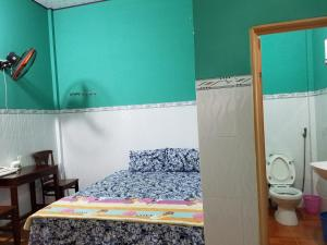 Thanh Tan Guesthouse
