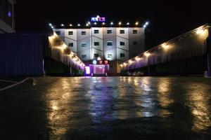 Q Motel