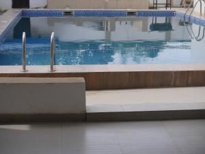 Maranatha Suites Limited