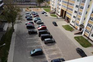 Апартаменты Бульвар Космонавтов 40 - фото 9