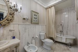 Отель Кебур Палас - фото 6