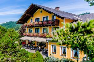 Gasthof Landhotel Hubmann