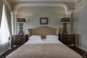 Отель Кебур Палас - фото 5