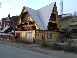 Dom na Ghor'kogho