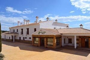 Hotel Rural Ibipozo