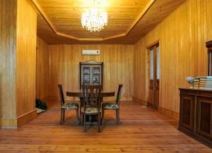 Fatkashi House, Penzióny  Ganarjiis Mukhuri - big - 9