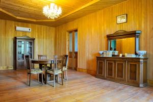 Fatkashi House, Penzióny  Ganarjiis Mukhuri - big - 10