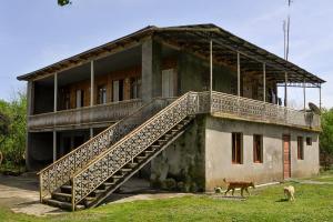 Fatkashi House, Penzióny  Ganarjiis Mukhuri - big - 1