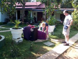 Bangalawa Resort, Guest houses  Habarana - big - 48
