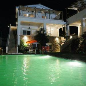 Rafaella Resort Appartment
