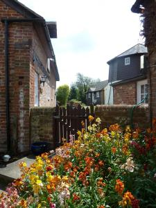 Hunston Mill Self Catering Cottages