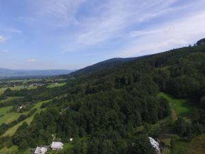 Dostálek & Son Mountain Villa, Nyaralók  Třinec - big - 2