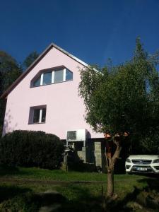 Dostálek & Son Mountain Villa, Nyaralók  Třinec - big - 6