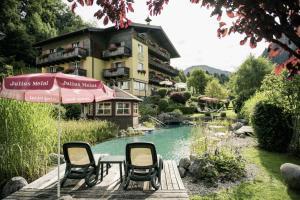 Hotel Garni Sonnleitn
