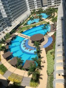 1042 Shell Residences, Apartmanok  Manila - big - 1