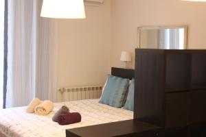 Concepción Jerónima, Apartments  Madrid - big - 20