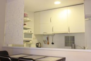Concepción Jerónima, Apartments  Madrid - big - 21