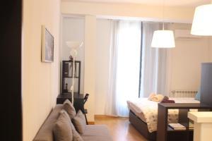 Concepción Jerónima, Apartments  Madrid - big - 22