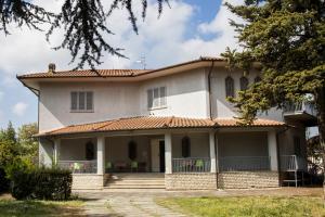 Villa Pomarancio