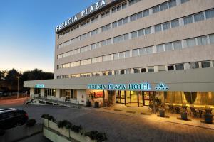 obrázek - Perugia Plaza Hotel