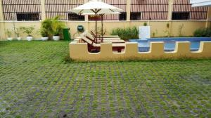 Cassia Fistula villa, Apartmanok  Phnompen - big - 3